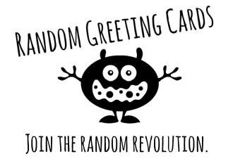 Random Greeting Cards