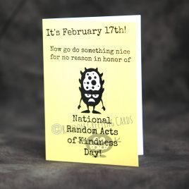 RH2-February-Acts of Kindness